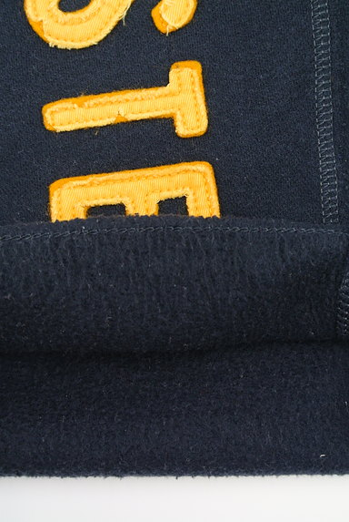 Hollister Co.(ホリスター)の古着「裏起毛ロゴ刺繍ショートパンツ(ショートパンツ・ハーフパンツ)」大画像5へ