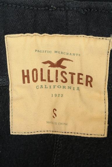 Hollister Co.(ホリスター)の古着「裏起毛ロゴ刺繍ショートパンツ(ショートパンツ・ハーフパンツ)」大画像6へ