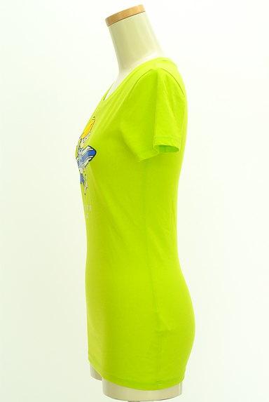 Hollister Co.(ホリスター)の古着「プリントTシャツ(Tシャツ)」大画像3へ