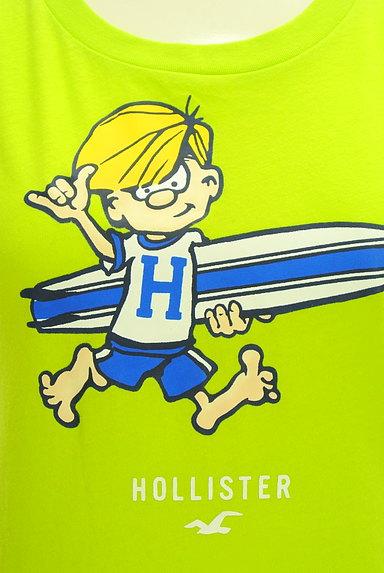 Hollister Co.(ホリスター)の古着「プリントTシャツ(Tシャツ)」大画像4へ