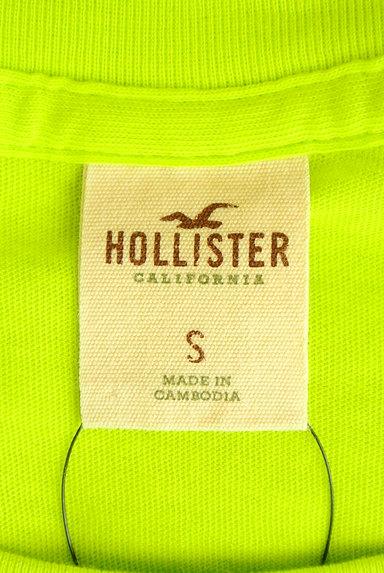 Hollister Co.(ホリスター)の古着「プリントTシャツ(Tシャツ)」大画像6へ