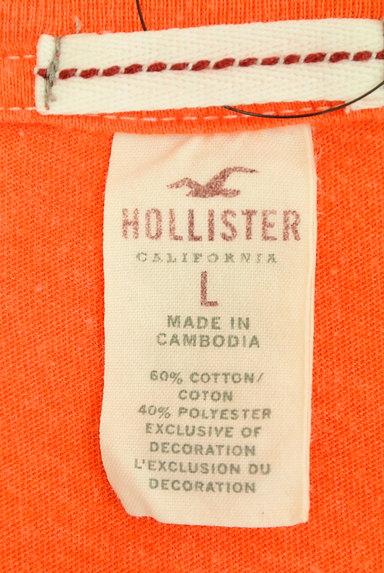 Hollister Co.(ホリスター)の古着「カレッジロゴカラーTシャツ(Tシャツ)」大画像6へ