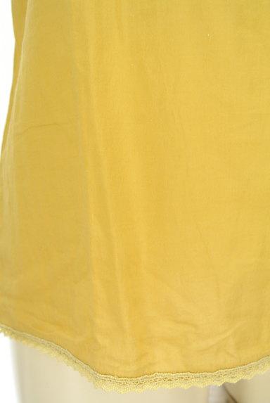 SM2(サマンサモスモス)の古着「刺繍レースカットソー(カットソー・プルオーバー)」大画像5へ
