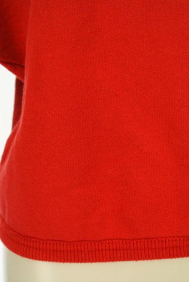 style+confort(スティールエコンフォール)の古着「ドルマン七分袖スウェット(スウェット・パーカー)」大画像5へ