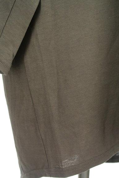 AMERICANA(アメリカーナ)の古着「ロゴロングカットソー(カットソー・プルオーバー)」大画像5へ