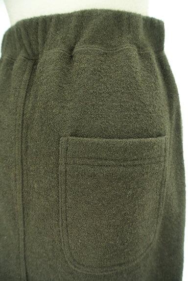 style+confort(スティールエコンフォール)の古着「ウールフレアロングスカート(ロングスカート・マキシスカート)」大画像4へ