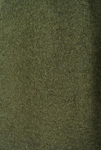 style+confort(スティールエコンフォール)の古着「ウールフレアロングスカート(ロングスカート・マキシスカート)」大画像5へ