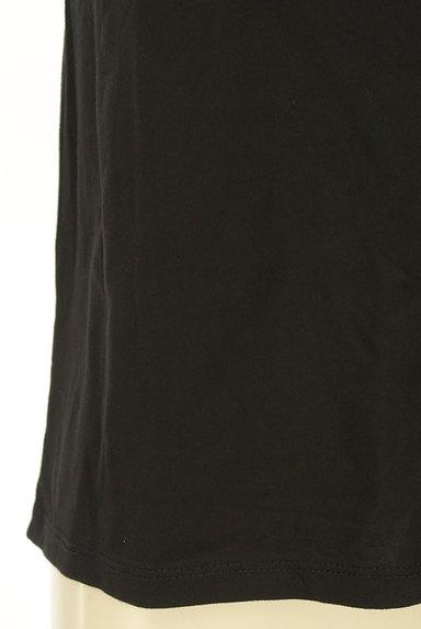 TODAYFUL(トゥデイフル)の古着「ドットチュール切替カットソー(カットソー・プルオーバー)」大画像5へ