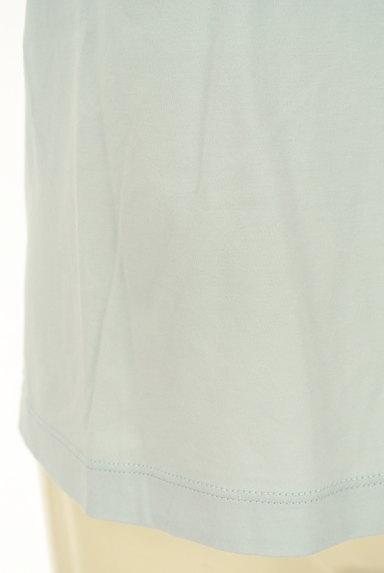 BLUE LABEL CRESTBRIDGE(ブルーレーベル・クレストブリッジ)の古着「バックリボンカットソー(カットソー・プルオーバー)」大画像5へ