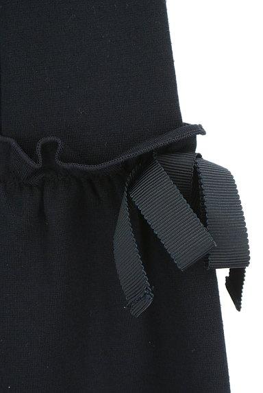 Couture Brooch(クチュールブローチ)の古着「袖リボン切替カットソー(カットソー・プルオーバー)」大画像4へ