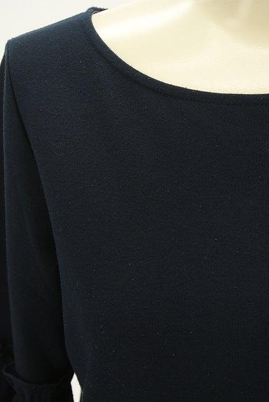 Couture Brooch(クチュールブローチ)の古着「袖リボン切替カットソー(カットソー・プルオーバー)」大画像5へ