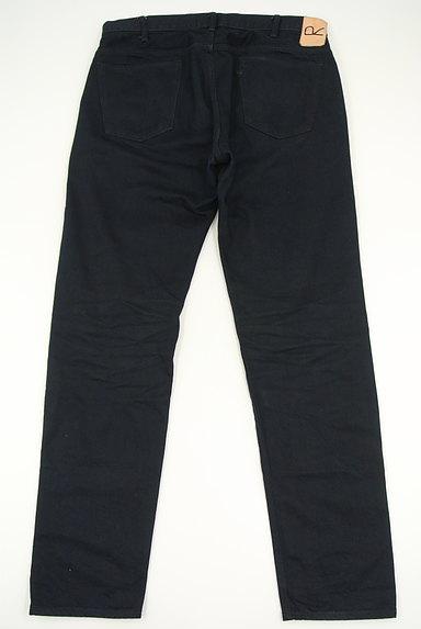45r(45アール)の古着「インディゴストレートジーンズ(デニムパンツ)」大画像2へ