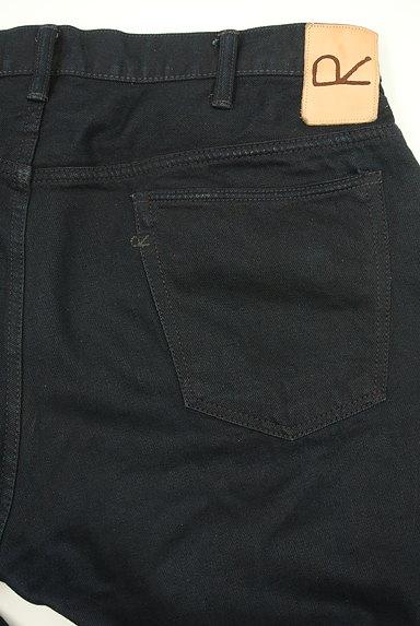 45r(45アール)の古着「インディゴストレートジーンズ(デニムパンツ)」大画像4へ
