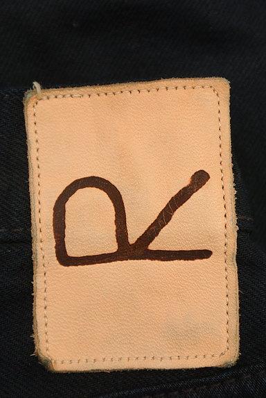 45r(45アール)の古着「インディゴストレートジーンズ(デニムパンツ)」大画像6へ