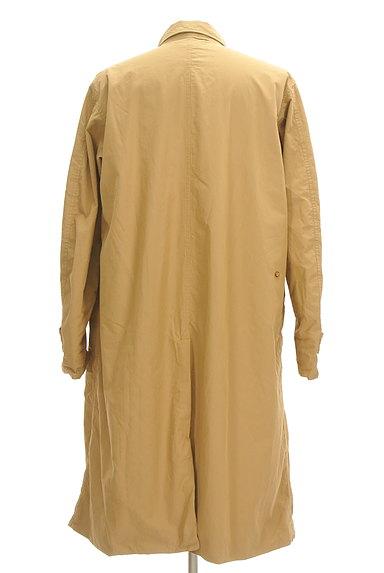 45r(45アール)の古着「ステンカラーロングコート(コート)」大画像2へ