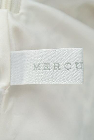 MERCURYDUO(マーキュリーデュオ)の古着「総柄ロングナロースカート(ロングスカート・マキシスカート)」大画像6へ