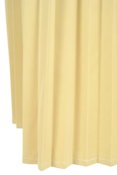 MERCURYDUO(マーキュリーデュオ)の古着「エコレザーロングプリーツスカート(ロングスカート・マキシスカート)」大画像5へ
