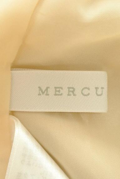 MERCURYDUO(マーキュリーデュオ)の古着「エコレザーロングプリーツスカート(ロングスカート・マキシスカート)」大画像6へ