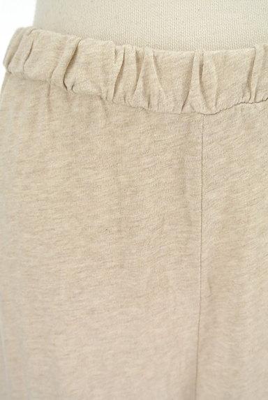 SM2(サマンサモスモス)の古着「別地切替ワイドパンツ(パンツ)」大画像4へ