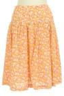DO!FAMILY(ドゥファミリー)の古着「スカート」後ろ