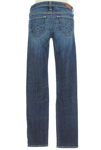 AG jeans(エージー)の古着「スキニーデニムパンツ(デニムパンツ)」大画像2へ