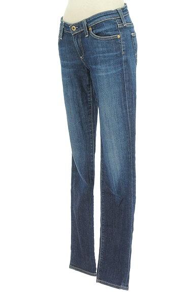 AG jeans(エージー)の古着「スキニーデニムパンツ(デニムパンツ)」大画像3へ