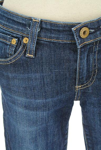 AG jeans(エージー)の古着「スキニーデニムパンツ(デニムパンツ)」大画像4へ