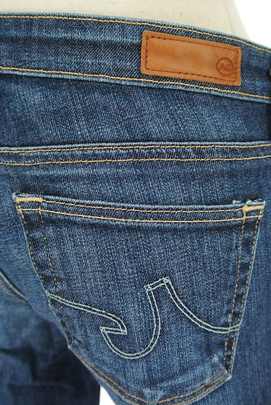 AG jeans(エージー)の古着「スキニーデニムパンツ(デニムパンツ)」大画像5へ