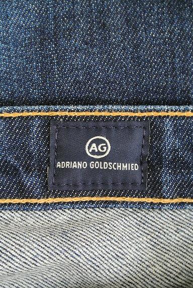 AG jeans(エージー)の古着「スキニーデニムパンツ(デニムパンツ)」大画像6へ