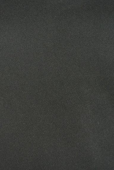 ROYAL PARTY(ロイヤルパーティ)の古着「光沢黒キャミソール(キャミソール・タンクトップ)」大画像5へ