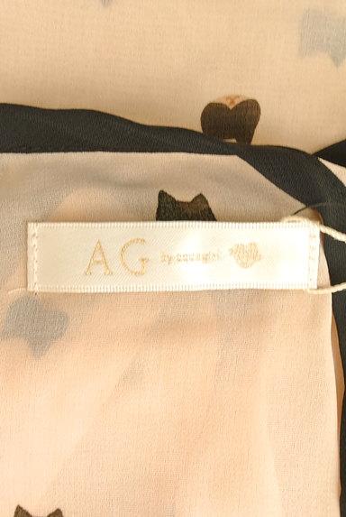 AG by aquagirl(エージーバイアクアガール)シャツ買取実績のタグ画像