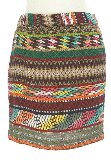 A.I.C(エーアイシー)スカート買取実績の前画像