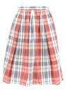INED(イネド)の古着「スカート」前
