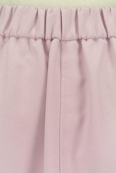SunaUna(スーナウーナ)の古着「ベルト付き膝下丈フレアスカート(スカート)」大画像5へ