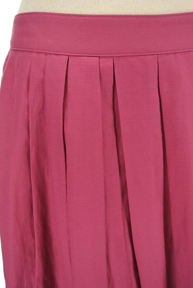 Paul Stuart(ポールスチュアート)の古着「膝下丈フレアスカート(スカート)」大画像4へ