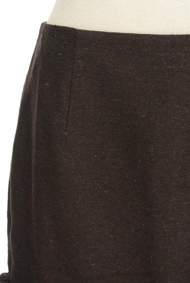 23区(23ク)の古着「切替フリル膝下丈スカート(スカート)」大画像4へ
