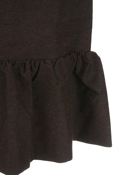 23区(23ク)の古着「切替フリル膝下丈スカート(スカート)」大画像5へ