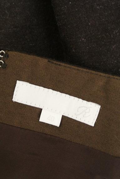 23区(23ク)の古着「切替フリル膝下丈スカート(スカート)」大画像6へ