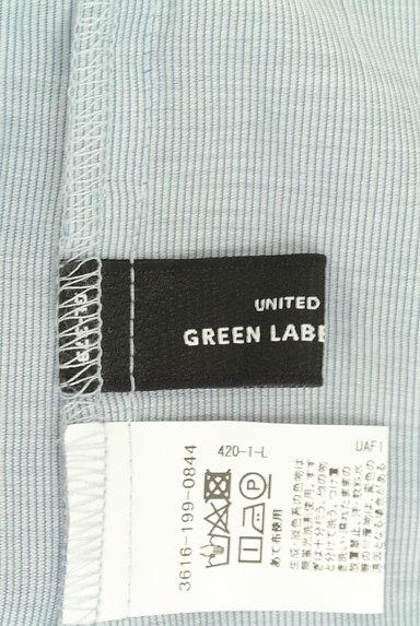 UNITED ARROWS(ユナイテッドアローズ)の古着「スキッパーカラーカットソー(カットソー・プルオーバー)」大画像6へ