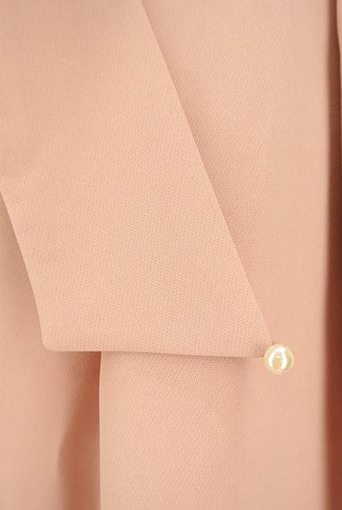LODISPOTTO(ロディスポット)の古着「パール付きウエストリボン膝丈スカート(スカート)」大画像4へ