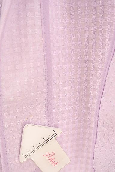 LODISPOTTO(ロディスポット)の古着「ふんわりバルーン袖ワンピース(ワンピース・チュニック)」大画像5へ