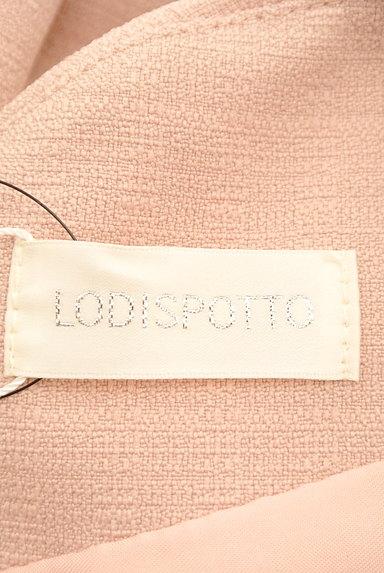LODISPOTTO(ロディスポット)の古着「ボリューム七分袖膝丈フレアワンピ(ワンピース・チュニック)」大画像6へ