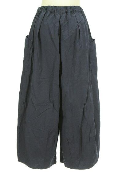 POU DOU DOU(プードゥドゥ)の古着「立体ポケットワイドパンツ(パンツ)」大画像2へ