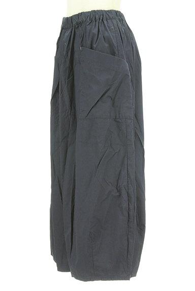 POU DOU DOU(プードゥドゥ)の古着「立体ポケットワイドパンツ(パンツ)」大画像3へ