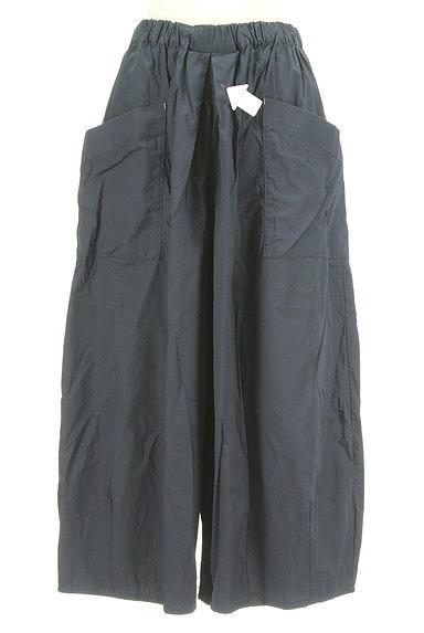 POU DOU DOU(プードゥドゥ)の古着「立体ポケットワイドパンツ(パンツ)」大画像4へ
