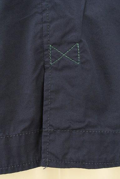 POU DOU DOU(プードゥドゥ)の古着「ステッチコットンブルゾン(ブルゾン・スタジャン)」大画像5へ