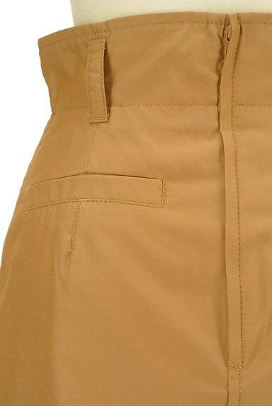 Pinky&Dianne(ピンキー&ダイアン)の古着「フロントラップタイトスカート(スカート)」大画像5へ