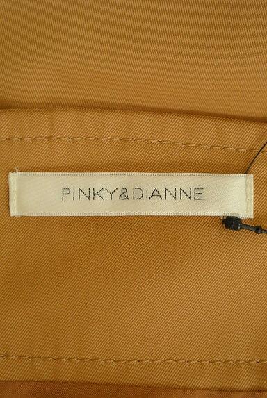 Pinky&Dianne(ピンキー&ダイアン)の古着「フロントラップタイトスカート(スカート)」大画像6へ