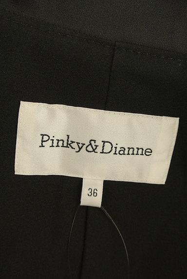 Pinky&Dianne(ピンキー&ダイアン)の古着「艶襟シェイプテーラードジャケット(ジャケット)」大画像6へ