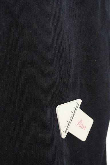 KATHARINE HAMNETT LONDON(キャサリンハムネットロンドン)の古着「コーデュロイカジュアルシャツ(カジュアルシャツ)」大画像5へ
